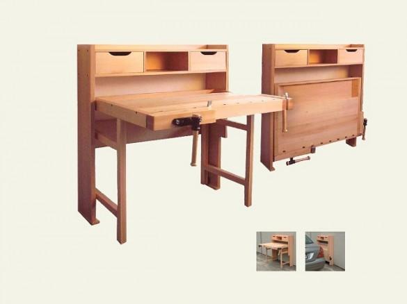 Разборный стол верстак