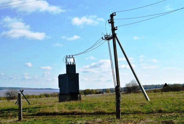 Как сделать электричество на даче