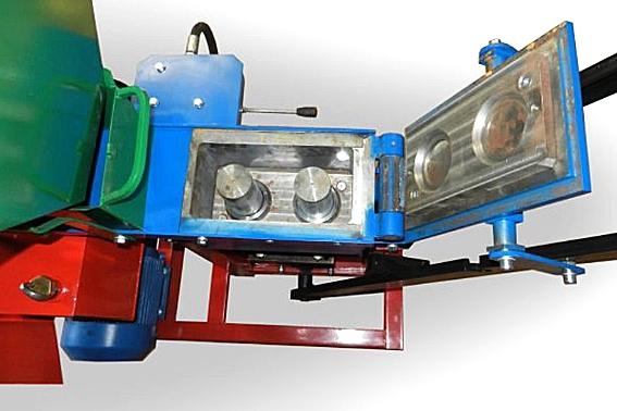 Оборудование для лего кирпича