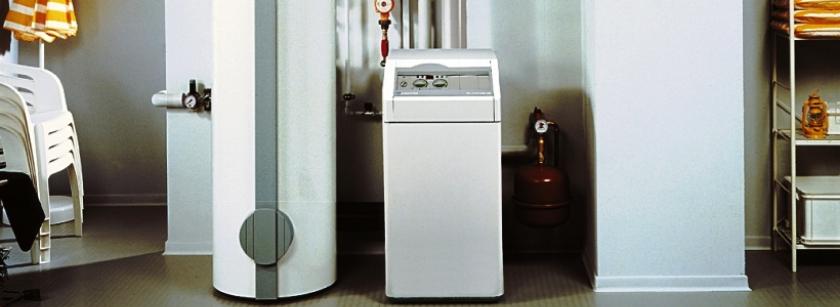 Газовое отопление дома. Новинки рынка