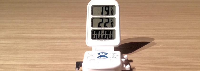 Энергоэффективный стол сгладит перепады температур