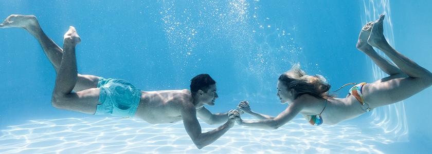 Курорт на дому: виды бассейнов и особенности ухода за ними