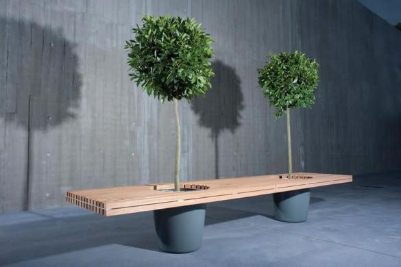 Интересные идеи для ландшафтного декора - Дом и стройка - Статьи