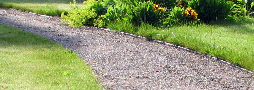 Строительство и укрепление грунтовой дороги самостоятельно