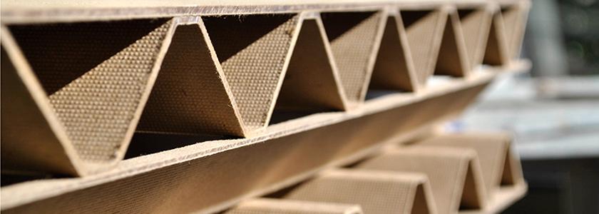 Будущее – за стройматериалами из отходов
