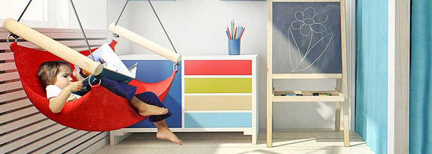 Мебель своими руками детская комната