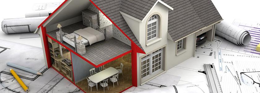 Как спроектировать свой дом: интересные проекты, советы специалистов