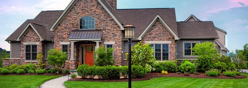 Особенности проектирования загородного дома