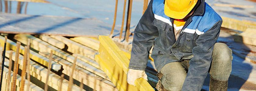Новинки на рынке материалов для консервации и зимнего строительства