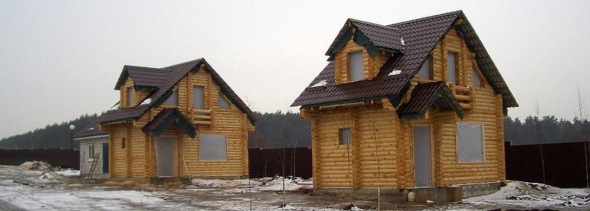 Консервация стройки на зиму. Опыт FORUMHOUSE