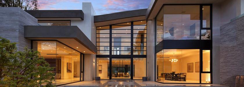 Остекление дома: технические аспекты, новинки, советы по выбору, установке и защите окон
