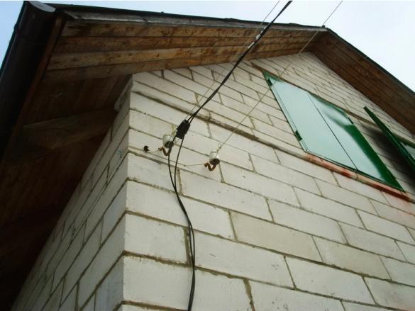 Техусловия для подключения электричества в частный дом