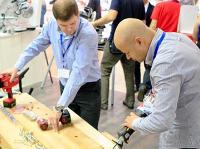 MITEX-2015: профессиональный инструмент для вашей работы