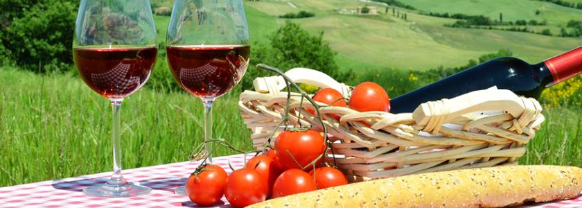 Один помидор заменит 50 бутылок вина