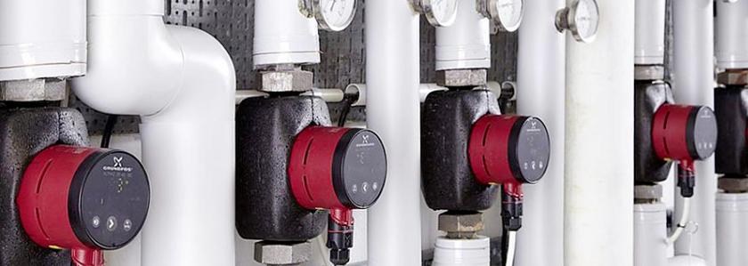 Готовим систему отопления загородного дома к зимнему периоду эксплуатации