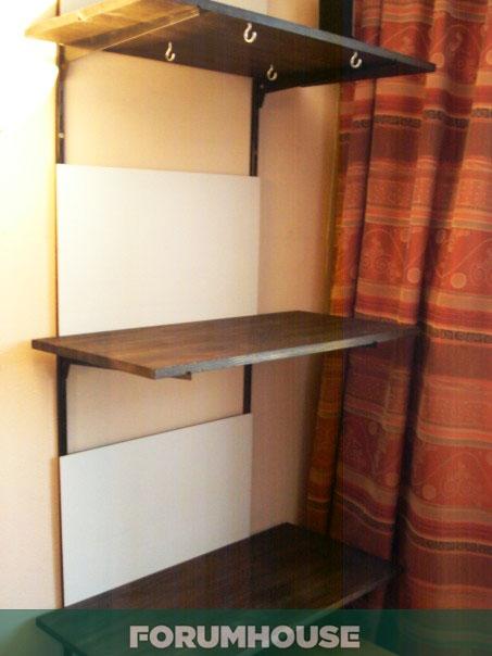 Как сделать этажерки для рассады на подоконнике: размеры, материал, подсветка, крепление - Участок и сад - Статьи