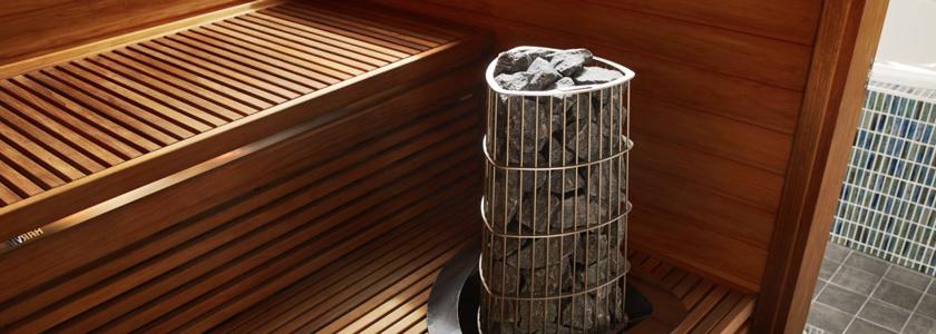 Как добиться легкого пара: обзор новинок печного оборудования для бань