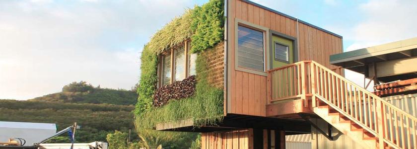 Проекты компактных домиков для небольших участков
