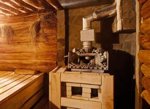 Баня: от отделки до печи. Готовые решения и опыт