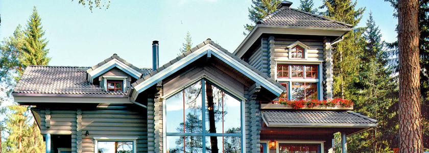 Реконструкция и ремонт дома: как придать новый вид старой постройке
