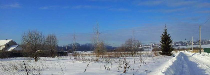 Покупка земли зимой. Преимущества и недостатки сделки, «подводные камни»