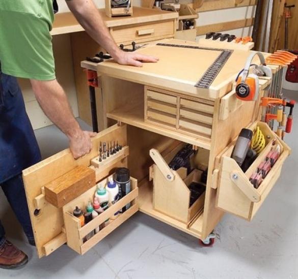 Мебель своими руками какие инструменты нужны 73