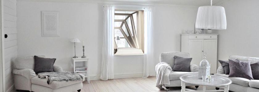 Окно-трансформер, или как расширить пространство в доме