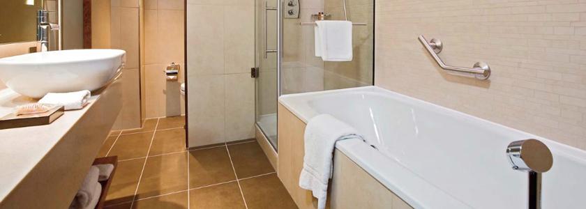 Умная защита от влаги в ванной