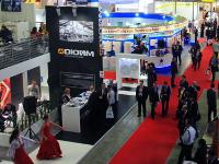 20-я юбилейная международная выставка Aqua-Therm Moscow
