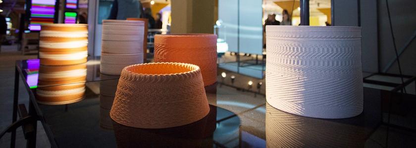 Звук, застывший на века: удивительная керамика