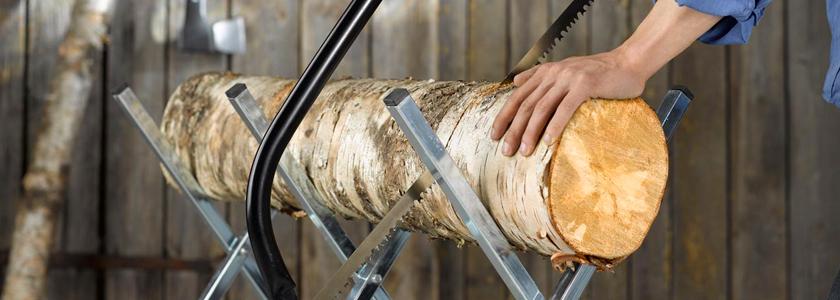 Проблемы работы с древесиной и их решение