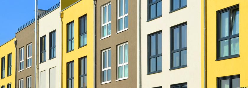 Пластиковые окна: правила выбора