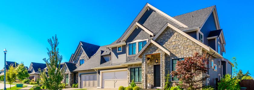 Утепление каменного дома: базовые принципы строительства и расчёт толщины утеплителя