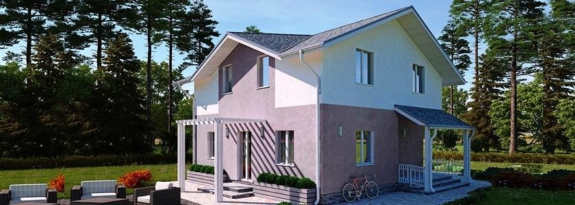 Энергоэффективный дом – утепление экструзионным пенополистиролом. Рекомендации специалиста