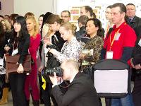 MosBuild 2016: более 63 000 посетителей из всех регионов России за четыре дня