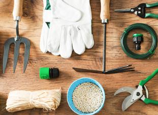 Садовая техника и инструменты: выбираем, ремонтируем, делаем сами