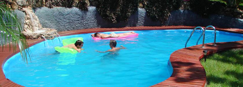 Как подготовить бассейн к купальному сезону
