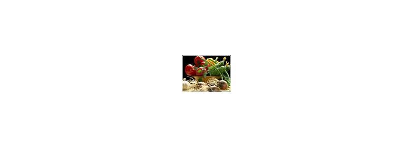 Хранение различных видов овощей и фруктов