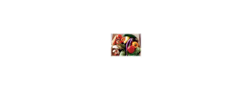 Овощи со своей грядки... Выбор культур