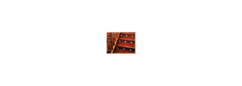 Керамическая плитка для ступеней и лестниц