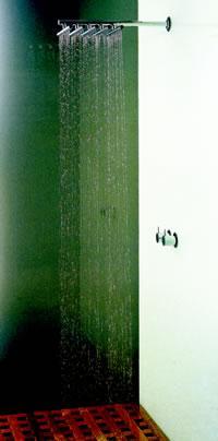 крупногабаритная лейка