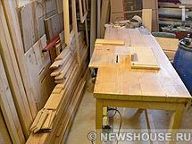 Заключение. деревообрабатывающий станок