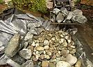 Водопад без пруда