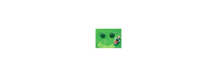 Выбираем газонокосилку