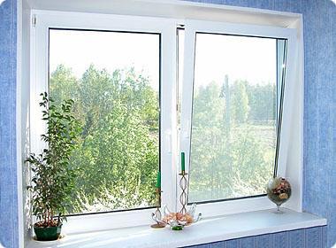 окна с силиконовыми уплотнителями