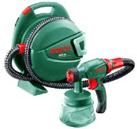 краскораспылитель Bosch PFS 65