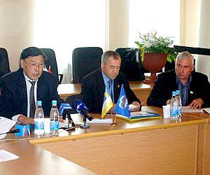 выставка в Улан-Удэ