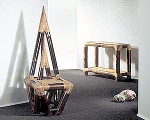 Бамбук – украшение жилища