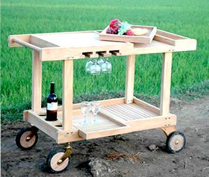 мебель для сада