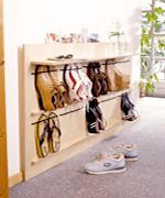 подставка для обуви